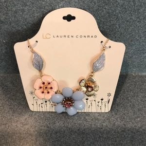 Cute necklace from LC Lauren Conrad